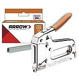 Arrow 030014 T25 Agrafeuse pour câble ø 6