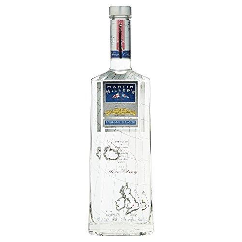 Martin Millers Ginebra - 700 ml