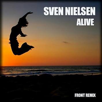Alive (Front Remix)
