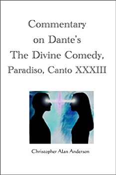 paradiso canto xxxiii