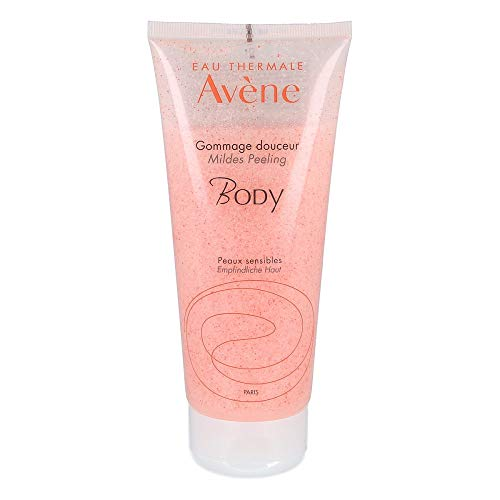 AVENE Body mildes Peeling Gel 200 ml
