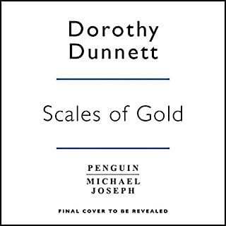 Scales of Gold cover art
