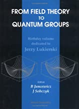 From Field Theory To Quantum Groups