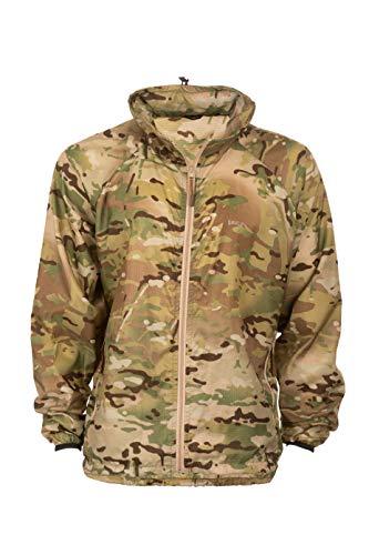 SnugPak Vapour Active Jacket Crye Multicam