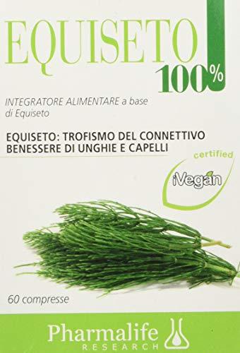 Pharmalife Equiseto 100%, 60 Compresse
