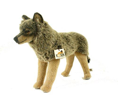 Kösener 3840 - Wolf, stehend