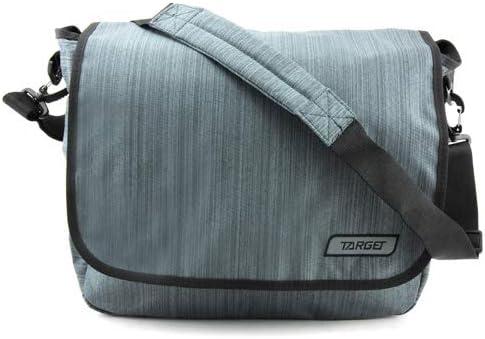 TARGET Unisex Kid's Shoulder 2021 spring and summer Gorgeous new Bag Melange Grey 11 Zinc Litre