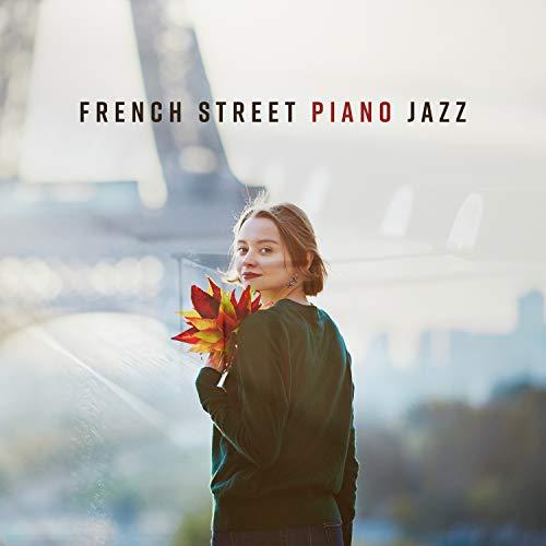 French Street Piano Jazz