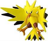 Yzoncd Pokemon Zapdos Figura De Acción 4 Cm, Zapdos Anime Pokemon Figura Muñecas Juguete De Regalo para Niños