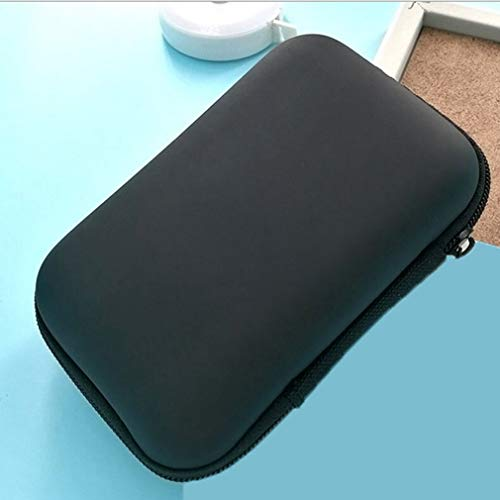 Disco Duro Externo USB de 2,5 Pulgadas Disco Duro HDD Estuche de...