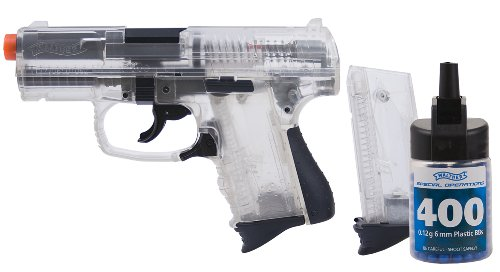 Best airsoft guns clear for 2021
