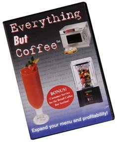 Everything But Coffee