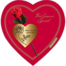 Best heart shaped chocolates box Reviews
