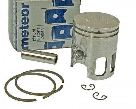 Kolben Meteor standard Ersatz für Originalzylinder - Malaguti-F15 Firefox 50 LC (04-)