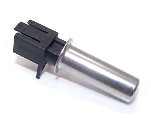 daniplus© Sensor de temperatura NTC, sensor de temperatura para elemento calefactor en lavadora y secadora compatible con Indesit Ariston Hotpoint C00083915