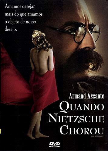 Quando Nietzsche Chorou - ( When Nietzsche Wept ) Pinchas Perry.