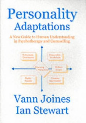 personality adaptations - 1