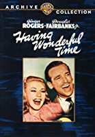 Having a Wonderful Time [DVD] [Import]
