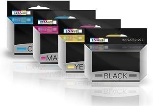 Prestige Cartridge Combo Pack - Compatible con HP 940XL Cartuchos de Tinta con Chip para Impresoras HP OfficeJet Pro 8000 8500 8500A A809a A809n A909a A909g A910a A910g - UN Juego