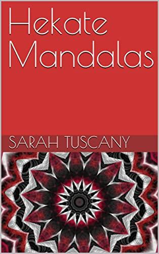 Hekate Mandalas (The Beauty of the Night) (English Edition)
