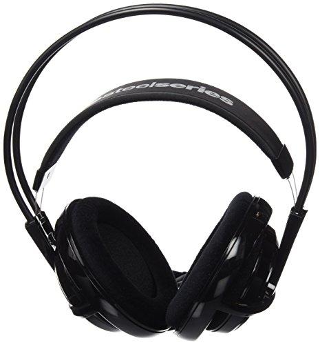 SteelSeries Siberia v1 Gaming Headset
