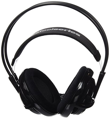 SteelSeries Siberia v1 Gaming Headset