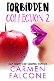 Forbidden Collection: Books 5-7