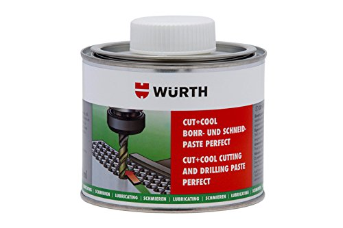 Wurth 0893050010 Drilling and cutting paste Cut and Cool Perfect