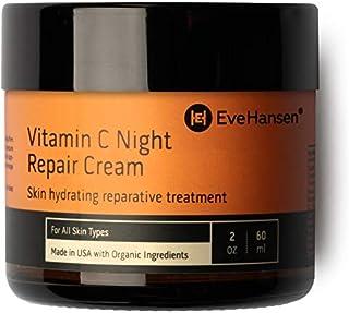 Eve Hansen Vitamin C Night Cream
