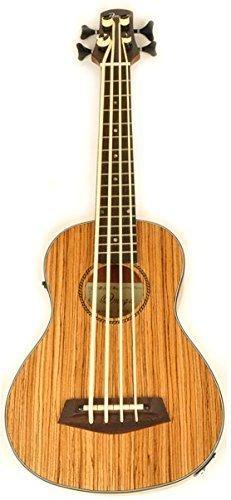 Hadean 30 inch Acoustic Electric Bass Ukulele UKB-22 NM