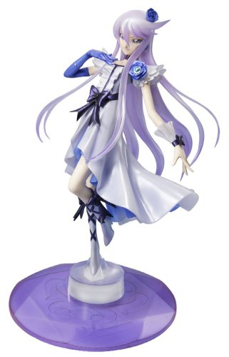 HeartCatch PreCure / Pretty Cure Excellent Model Figurine / Statue: Cure Moonlight (Megahouse) 18 cm