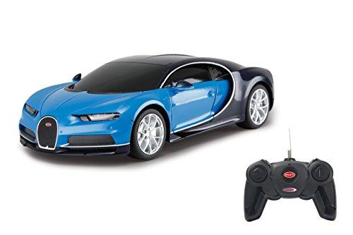 Jamara - 405137 - Bugatti Chiron 1:24 - Voiture Radiocommandée
