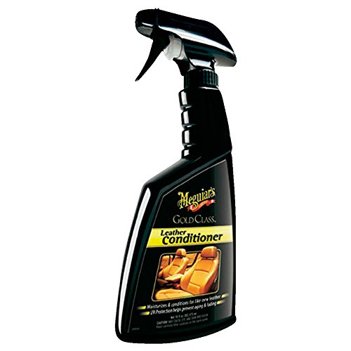 Meguiars Lederpflege Conditioner