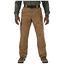 Best Tactical Pants Review in 2020 With Ultimate Guide 1