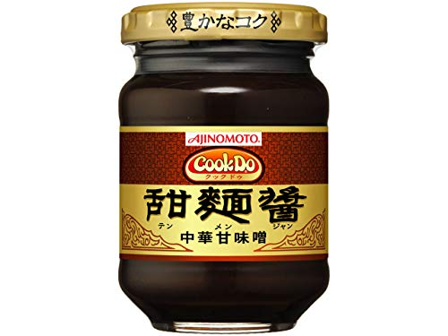 味の素 CookDo 甜麺醤 100g×2個