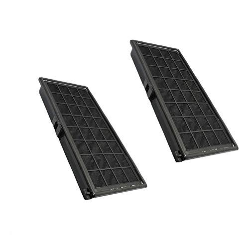 KingBra 2 filtros HEPA de Repuesto para Miele SF AH30 compatibles con S200, S300, S600 y S700 Series