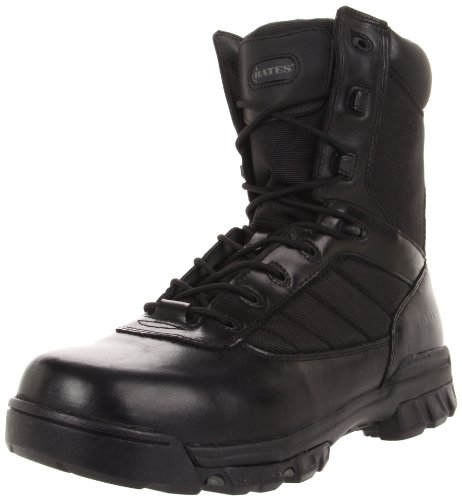 Bates Men's Ultra-Lites 8 Inches Tactical Sport Side...