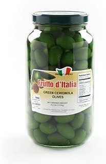 Best bella di cerignola Reviews
