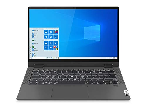 IdeaPad Flex 5i 14.0' FHD (1920x1080) - 128 GB SSD - Graphite Grey