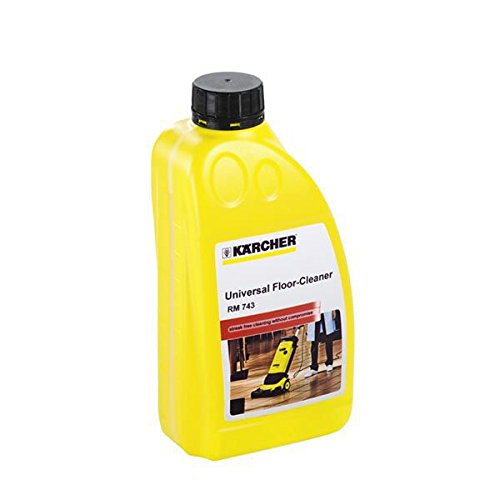 Kärcher 6.295–293.0Zubehör für-Trockner Böden Pro BR, RM 743Reinigungsmittel Böden Universal