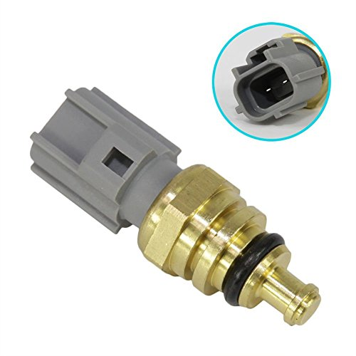 DOICOO Coolant Temperature Sensor XS6Z-12A648-BA for Ford Contour Courier Ecosport Escape Explorer Focus Mondeo Mustang Ranger Taurus Mazda Mercury Mountaineer Fit 1089894 9013403 0905155 50937251