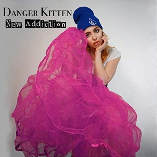 Danger Kitten