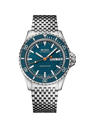 Mido Ocean Star Tribute Special Edition M026.830.11.041.00
