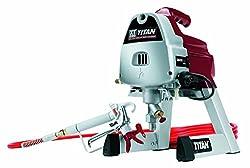 Titan XT250 Airless Paint Sprayer w/25' Airless Hose