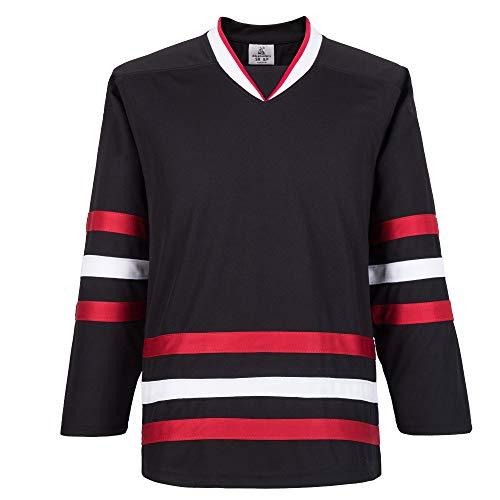 La Mejor Selección de Ropa de Hockey sobre hielo comprados en linea. 9