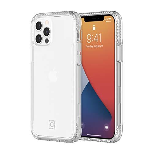 Incipio Slim Hülle kompatibel mit iPhone 12 Pro Max (6,7