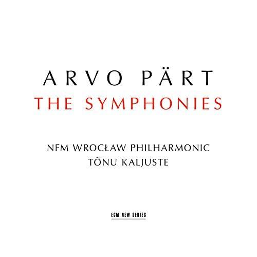 NFM Wrocław Philharmonic, Tõnu Kaljuste & Arvo Pärt