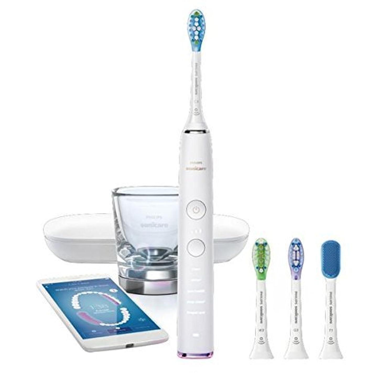 承認ベンチシャッターフィリップス 電動歯ブラシ(ホワイト)PHILIPS sonicare ソニッケアー ダイヤモンドクリーンスマート HX9924/05