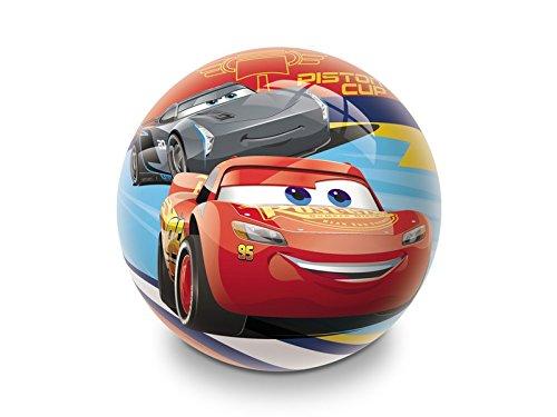 Ballon de plage Cars 23 cm - Jeu Jouet Cadeau Enfant - 150