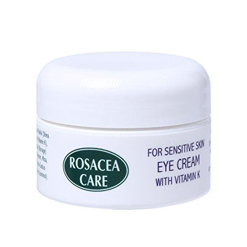 Eye Cream (0.5 Oz) by Rosacea Care